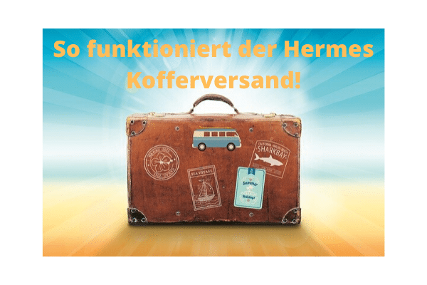Hermes Kofferversand